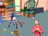 Rugrats - The Crawl Space 33