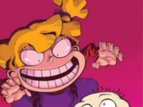 Rugrats: Number 3/Gallery