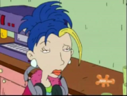 Rugrats - Cynthia Comes Alive 131