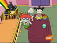 Rugrats - Mutt's in a Name 29
