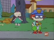 Rugrats - Officer Chuckie 141
