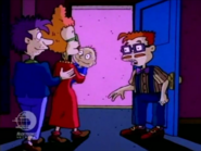 Rugrats - The Odd Couple 415