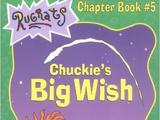 Chuckie's Big Wish