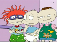 Rugrats - Angelica's Assistant 185