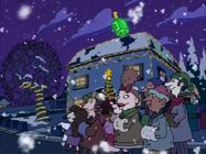 Rugrats - Babies in Toyland 4