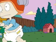 Rugrats - Baby Power 247