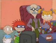Rugrats - Partners In Crime 38