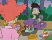 Rugrats - Partners In Crime 87