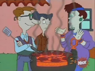 Rugrats - Tie My Shoes 136