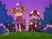 Rugrats - Uneasy Rider 180