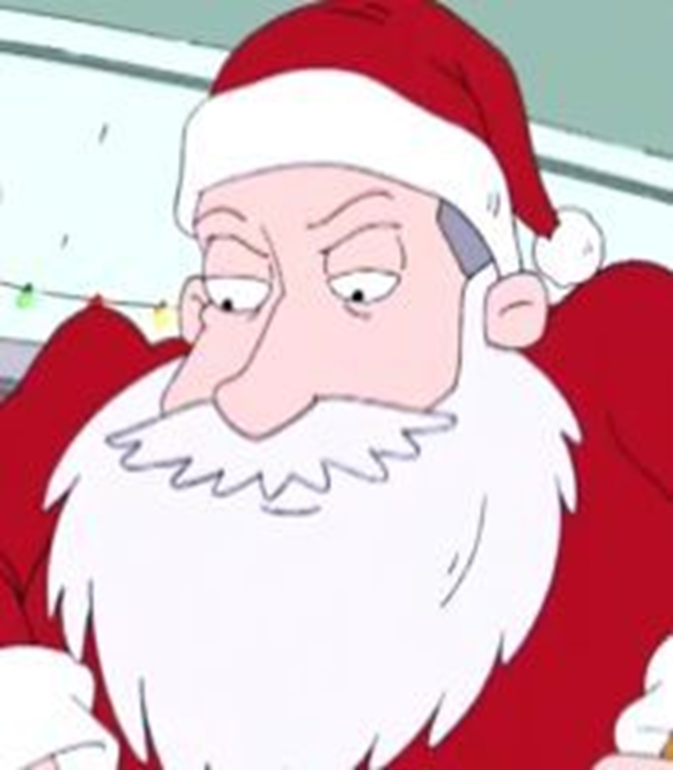 Santa Claus (Character) | Rugrats Wiki | FANDOM powered by Wikia