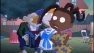 The Rugrats Movie 4