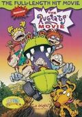 The Rugrats Movie DVD