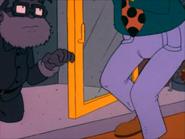 The Santa Experience - Rugrats 589
