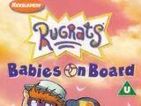 Babies on Board (UK)