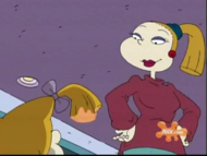 Rugrats - Angelica's Assistant 109