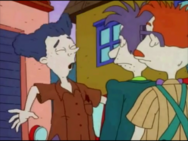 Rugrats - Be My Valentine Part 1 (378)