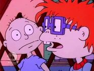 Rugrats - Chuckie's Red Hair 55