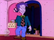 Rugrats - Spike Runs Away 204