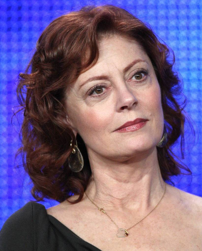 Susan Sarandon A text from Wikipedia, the free