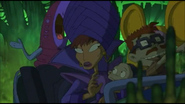 Nickelodeon's Rugrats in Paris The Movie 646