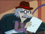 Rugrats - Be My Valentine Part 1 (109)