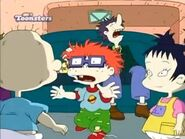 Rugrats - They Came from the Backyard 70