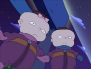Babies in Toyland - Rugrats 207