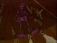Candy Bar Creep Show - Rugrats 244