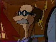Candy Bar Creep Show - Rugrats 274