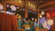 Nickelodeon's Rugrats in Paris The Movie 1591