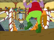 Rugrats - Babies in Toyland 945