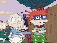 Rugrats - Bow Wow Wedding Vows 103