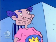 Rugrats - Princess Angelica 416