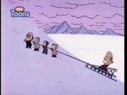 Rugrats - The Blizzard 140