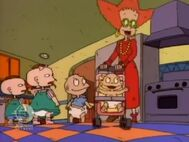 Rugrats - The Magic Baby 196