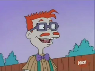 Rugrats - Tie My Shoes 180