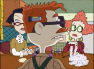 Rugrats - Bow Wow Wedding Vows 34
