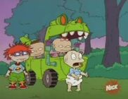 Rugrats - Partners In Crime 108
