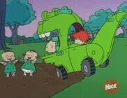 Rugrats - Partners In Crime 144