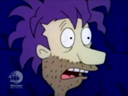 Rugrats - Stu Gets A Job 5