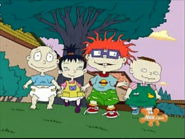 Rugrats - The Perfect Twins 208