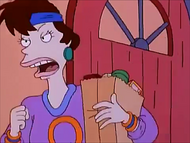 Rugrats - The Turkey Who Came to Dinner 418