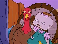 Rugrats - The Turkey Who Came to Dinner 455