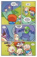 Rugrats 5 Boom Comic 19