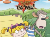 Angelica Pickles/Gallery/Call of the Wild (Book)