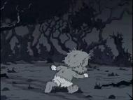 Curse of the Werewuff - Rugrats 174