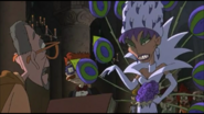 Nickelodeon's Rugrats in Paris The Movie 1222
