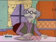 Rugrats - Aunt Miriam 367