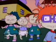 Rugrats - Circus Angelicus 295